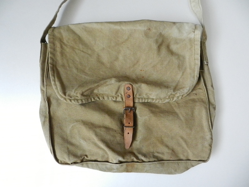 Bulgarian army M36 cotton bag_f0226051_142195.jpg