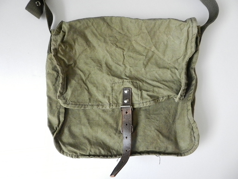 Bulgarian army M36 cotton bag_f0226051_1444695.jpg