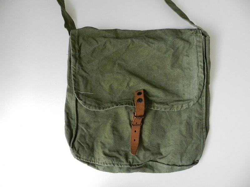 Bulgarian army M36 cotton bag_f0226051_145782.jpg