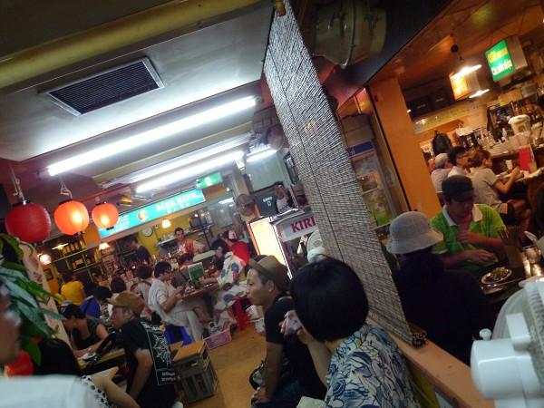 高円寺 : 熱狂の阿波おどり&ベトナム焼鳥「ビンミン」東京支店_e0152073_372953.jpg
