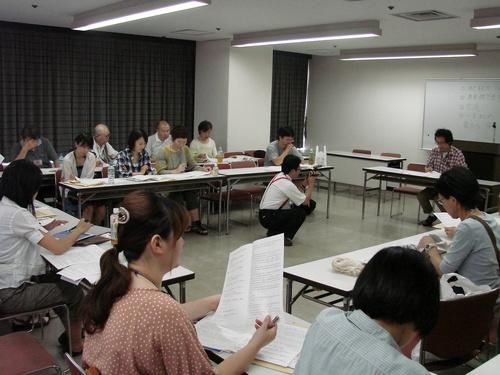 2012ZENKO大阪大会・避難の権利分科会_a0224877_16101029.jpg