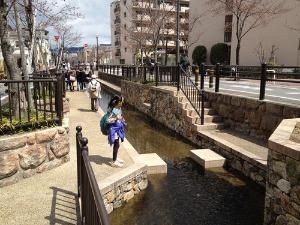 今さらですが七瀬川歩きの報告です_e0008880_2144310.jpg