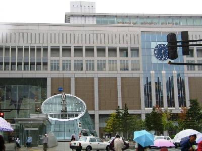 札幌の地下道・商店街_f0078286_19365623.jpg