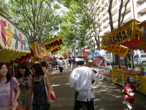 8月30日   つくば祭り2012年8月25~26日 其の四_d0249595_17101168.jpg