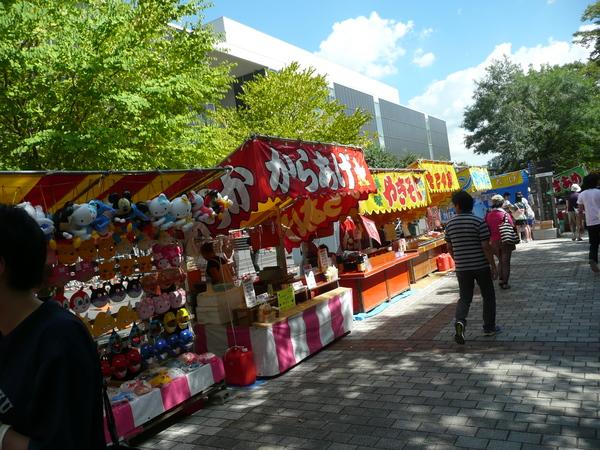 8月30日   つくば祭り2012年8月25~26日 其の四_d0249595_17103142.jpg