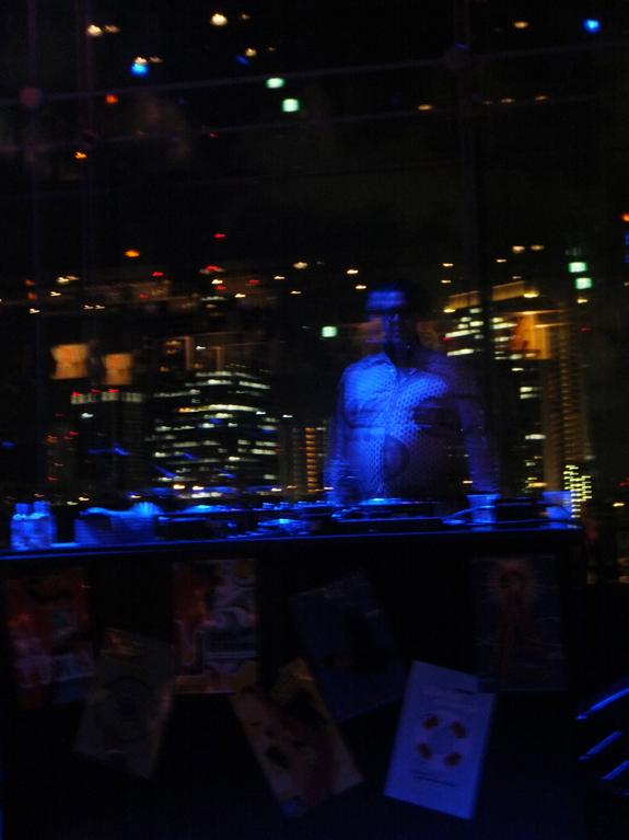 暑い夜にキューバに浸る ☆ビルボード東京5周年記念_f0094800_14311239.jpg