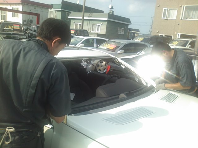 ランクルトミー札幌_b0127002_1554399.jpg