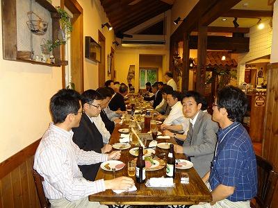 送別会 【Chef\'s Report】_f0111415_025238.jpg