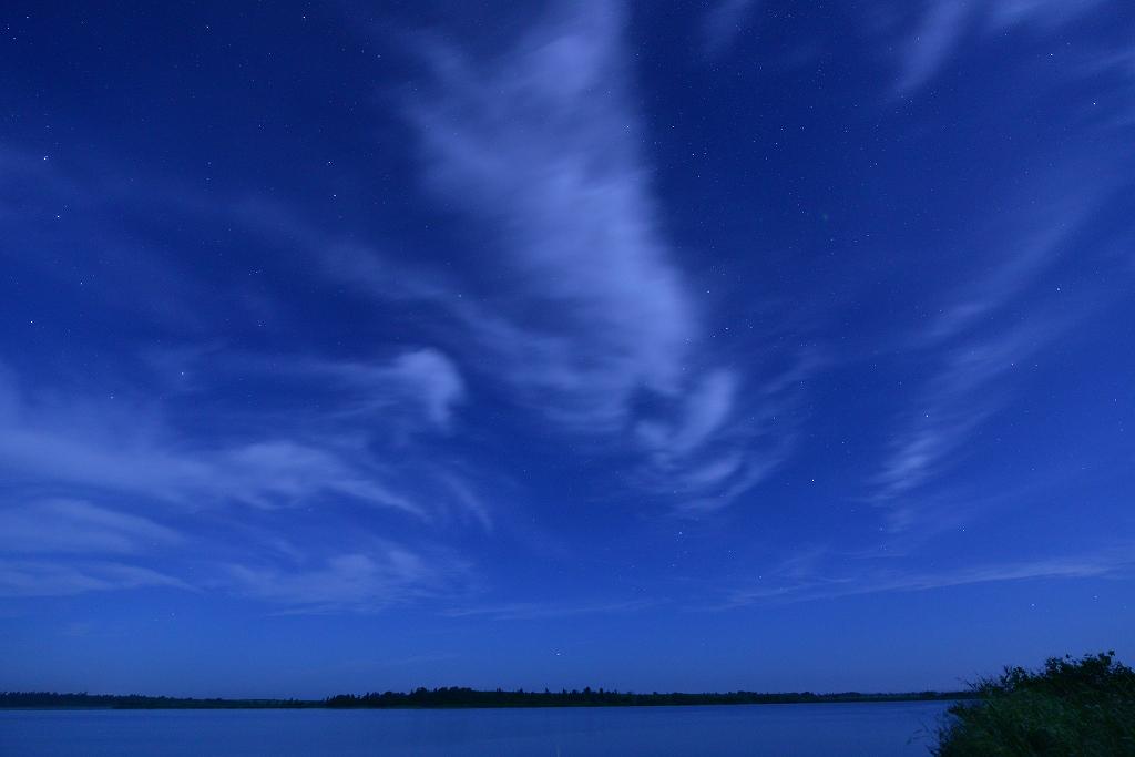 最北の夜空_f0050534_911363.jpg