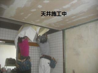 震災復旧工事3.5日目_f0031037_21591413.jpg