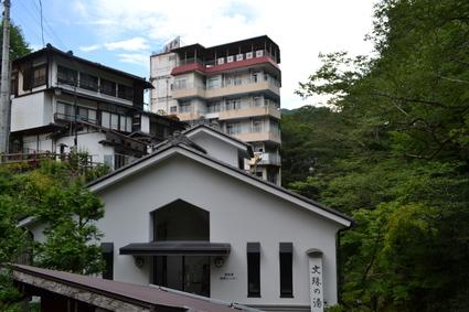 長野 鹿教湯温泉 (かけゆおんせん) 2012_e0228938_192527.jpg