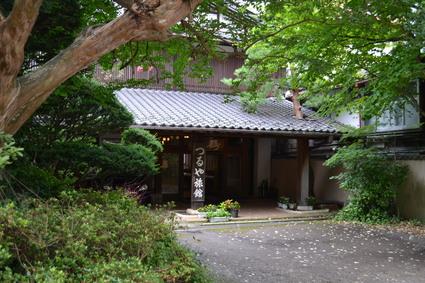 長野 鹿教湯温泉 (かけゆおんせん) 2012_e0228938_19272455.jpg