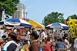 目黒区リバーサイドフェスティバル2012_a0212056_11411880.jpg