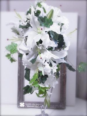 造花のブーケ♫ カタログvol.2_e0149863_23463727.jpg