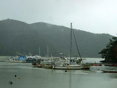 「台風すごかったです!」_b0033573_17545579.jpg
