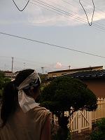 帰青2012夏 【ダイジェスト版】 8/22_d0061678_2362673.jpg