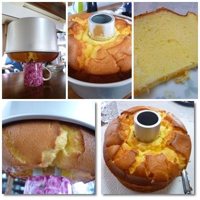 お友達の家でシフォンケーキつくりを伝授してきました~v(*\'-^*)-☆ ok!!_b0175688_21274743.jpg