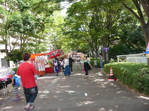 8月28日   つくば祭り2012年8月25~26日 其の二_d0249595_101433.jpg