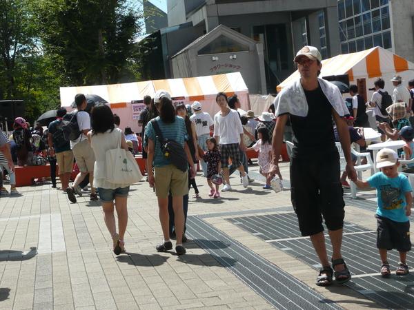 8月29日   つくば祭り2012年8月25~26日 其の三_d0249595_10234145.jpg