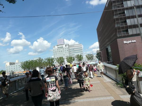 8月29日   つくば祭り2012年8月25~26日 其の三_d0249595_1024086.jpg