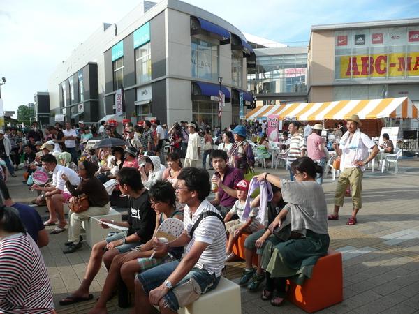 8月29日   つくば祭り2012年8月25~26日 其の三_d0249595_10265498.jpg