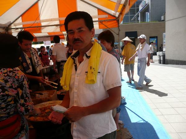 8月27日   つくば祭り2012年8月25~26日 其の一_d0249595_920880.jpg