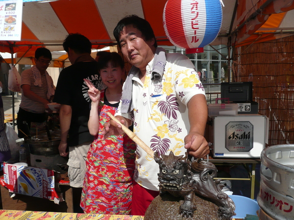 8月28日   つくば祭り2012年8月25~26日 其の二_d0249595_9504895.jpg