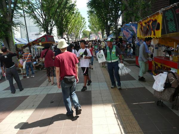 8月28日   つくば祭り2012年8月25~26日 其の二_d0249595_9594511.jpg