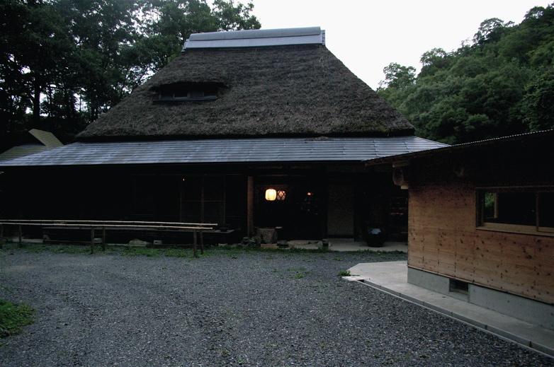 「やきものと道具」美山かやぶき美術館_f0120395_935492.jpg
