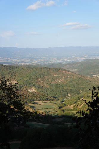 山の恵みと秋の気配_f0106597_18312335.jpg