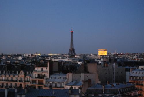 古の 王の威光の 夢のあと [PARIS その3]_f0101201_22143831.jpg