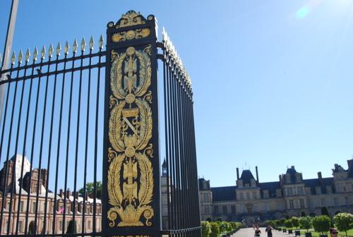 古の 王の威光の 夢のあと [PARIS その3]_f0101201_22235528.jpg