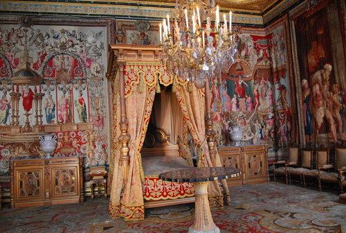 古の 王の威光の 夢のあと [PARIS その3]_f0101201_22405789.jpg