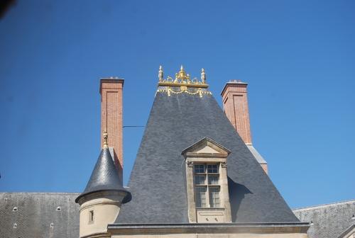 古の 王の威光の 夢のあと [PARIS その3]_f0101201_2325162.jpg