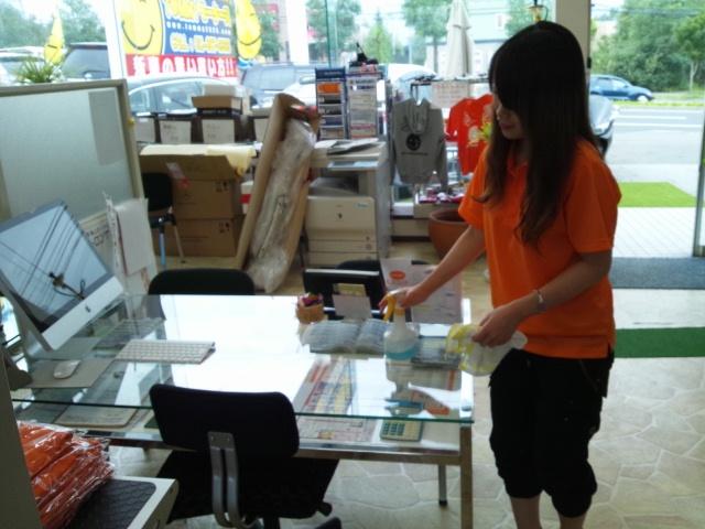 ランクル TOMMY札幌店☆8月29日!!_b0127002_14595244.jpg