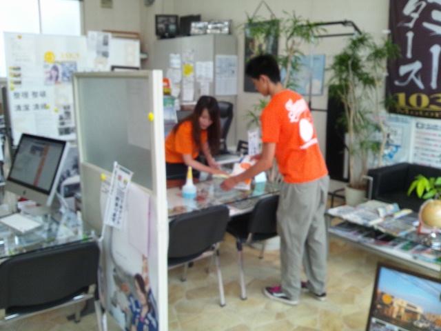 ランクル TOMMY札幌店☆8月29日!!_b0127002_1525374.jpg