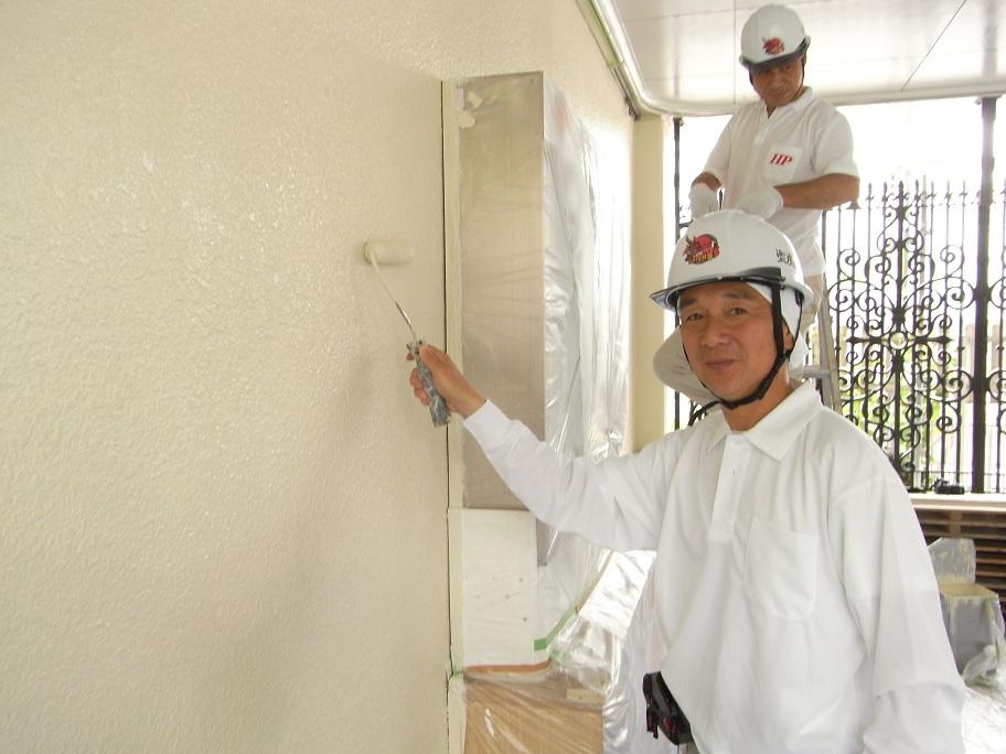 ボランティア塗装及び勉強会_f0211203_0192014.jpg