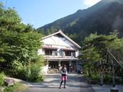 2012年8月 再び日本アルプスへ、『槍ケ岳』_c0219616_18495210.jpg