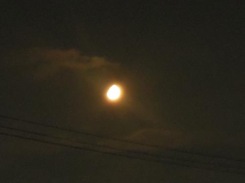 お月さま_b0251421_17112932.jpg