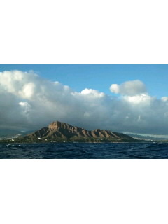 ◆Diamond Head◆_f0126121_20272325.jpg