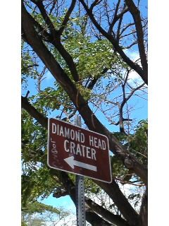 ◆Diamond Head◆_f0126121_20272331.jpg
