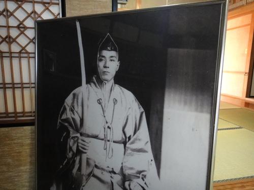 【人と道具】菊光(鍛冶場)_a0122123_10553497.jpg