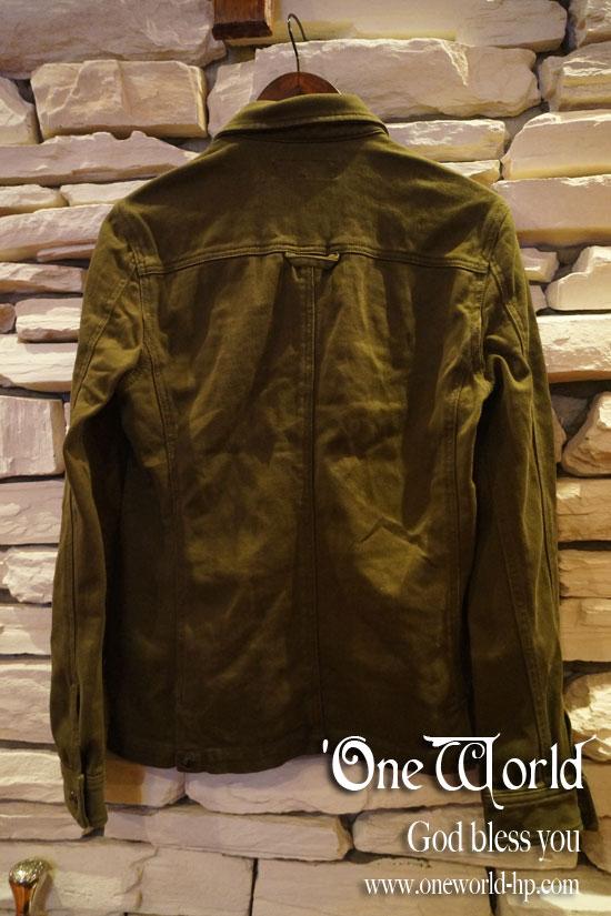Mili Shirt !_a0155932_1504396.jpg