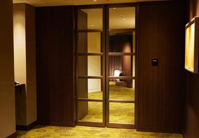 パレスホテル東京/\'12 July(2)_b0035734_16442994.jpg