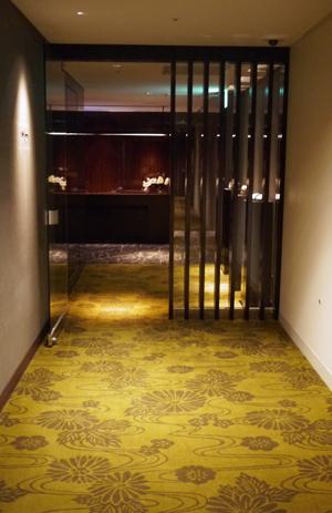 パレスホテル東京/\'12 July(2)_b0035734_16443988.jpg