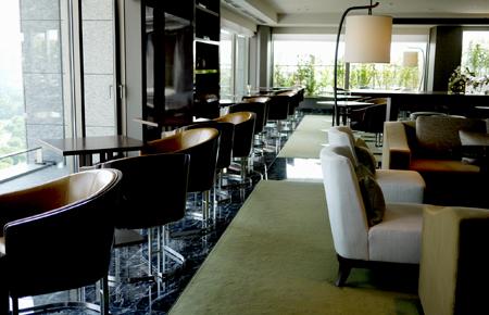 パレスホテル東京/\'12 July(2)_b0035734_16471779.jpg