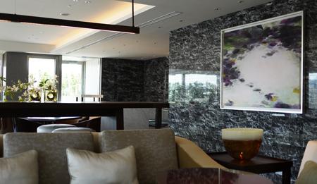 パレスホテル東京/\'12 July(2)_b0035734_164887.jpg