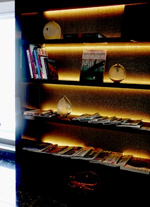 パレスホテル東京/\'12 July(2)_b0035734_16585789.jpg