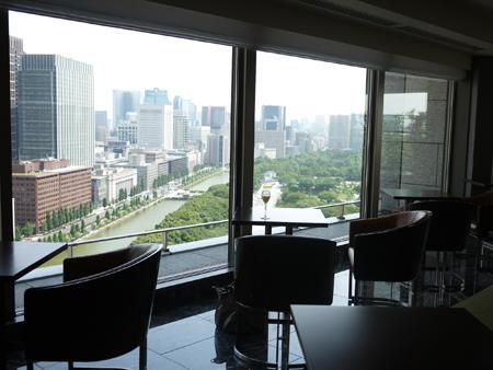 パレスホテル東京/\'12 July(2)_b0035734_170833.jpg