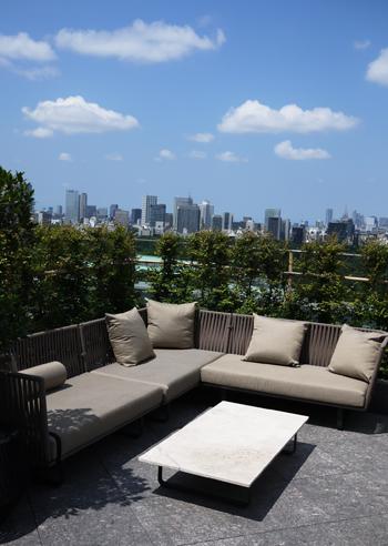 パレスホテル東京/\'12 July(2)_b0035734_173068.jpg